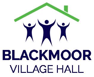 Blackmoor Village Hall Logo